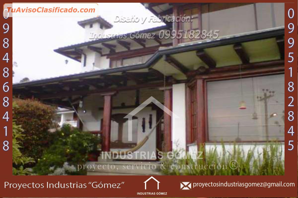 Muebles cocina closet puertas termolamindas granito - Casas en quito ecuador ...
