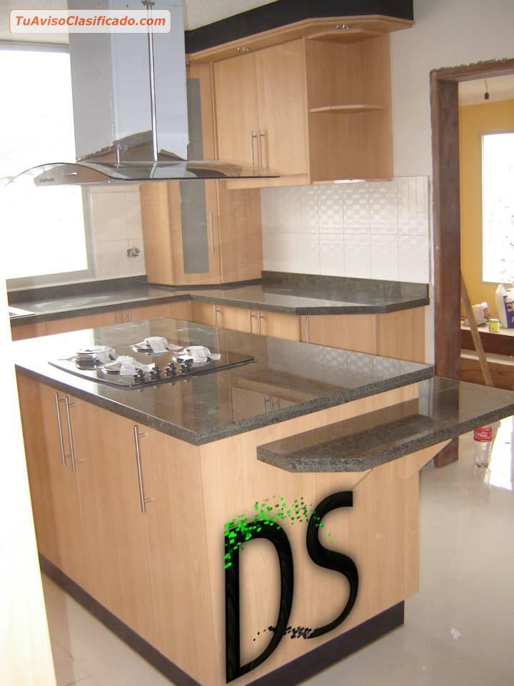 Muebles modulares cocina dise os arquitect nicos - Cocinas modulares ...