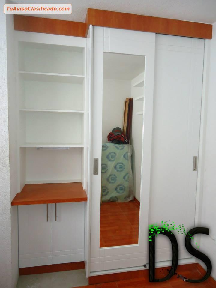 Muebles modulares closet 20170821025938 - Muebles modulares dormitorio ...