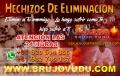 HECHIZO DE ELIMINACION, CURACIONES