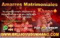 BRUJO VUDÚ EXPERTO EN AMARRE DE AMOR Y AMARRE MATRIMONIALES