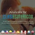 PORTAL DE ANUNCIOS Y CLASIFICADOS #1 EN EL NICHO DEL ESOTERISMO +57 319 260 15 12