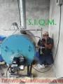 Cisternas , calderos