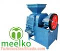 Prensadora de Briquetas  de Carbón MKBC02