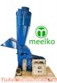 Equipo Pulverizado MKHM158B De Granos
