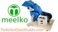 Pulverizadora de Granos MKH500C-C