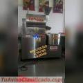 TOSTADORAS DE CACAO