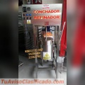 REFINADOR CONCHADOR DE CACAO