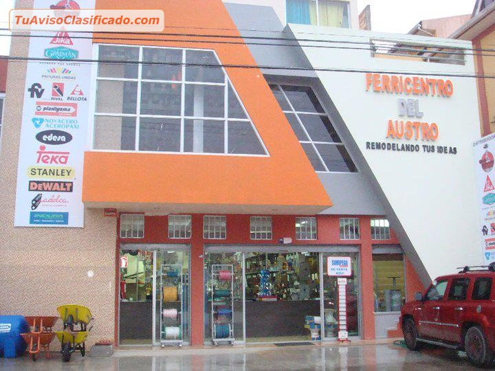 Alquilo local comercial tres pisos parqueo y garage for Stima del costo del garage gratuita
