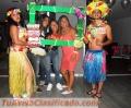 Show Hora loca: garotas, hawaianas, retro... en Quito y Valles