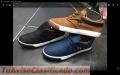 Zapatos deportivos y casuales para Caballeros. Talla 39 a 43