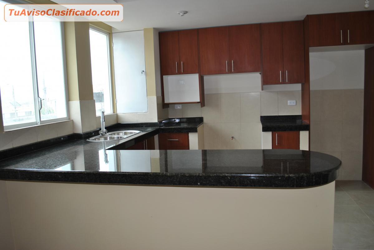 Mesones de granito desde 65mtl muebles desde 140 m2 for Ver muebles de cocina