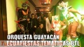 Show Hora Loca VIP Cabina Fotografica Robots Led Guayaquil