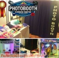 Show Hora Loca VIP Cabina Photobooth Trajes Led Guayaquil