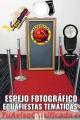 Cabina Fotográfica Automática Táctil Guayaquil Samborondon Doble Pantalla