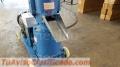 Maquina Meelko para pellets con madera 120 mm electrica 45-60 kg/h - MKFD120B