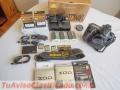 Canon 5D mark III/ 5D mark II/ mark IV/7D mark II Nikon D810 /D800/ D700 / D500/D750