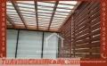 Pergolas en madera policarbonato ecuador, quito, pichincha, deck, pergola, techos madera,