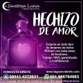 Hechizo de amor - Maestra Santosa Luna