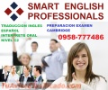 Traduccion ingles español interpretacion oral nivel c2 preparacion examen Cambridge 097877