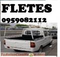 FLETE MUDANZAS SOLO GUAYAQUIL 0959082112