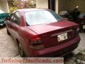 VENDO DAEWOO NUBIRA  2001 7000  218853 KM FULL AC $ 0959082112