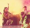 Grupo Musical en  Guayaquil