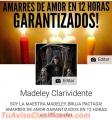 AMARRES PARA LOS TRES SEXOS PODEROSOS MAGIA VUDU EN SOLO 12 HORAS