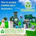 Grupo Procesador  Alimentos Balanceados Para Animales