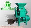 Molino De Martillos Triturador De Granos MKFX-50