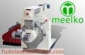 Meelko MKRD250C-W Peletizadora Anular
