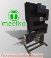 ESTUFA PARA CALEFACCION TIPO MK-P5000