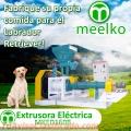 Extrusora Eléctrica modelo MKED160B