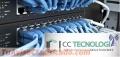Cableado Estructurado, Puntos de Datos Quito CC Tecnología Ecuador