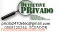 DETECTIVES PRIVADOS EN REDES SOCIALES WHATSAPP 0968125246