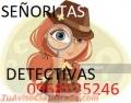 DETECTIVES INVESTIGADORES PRIVADOS 0968125246