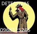 DETECTIVAS chats investigaciones privadas  0968125246