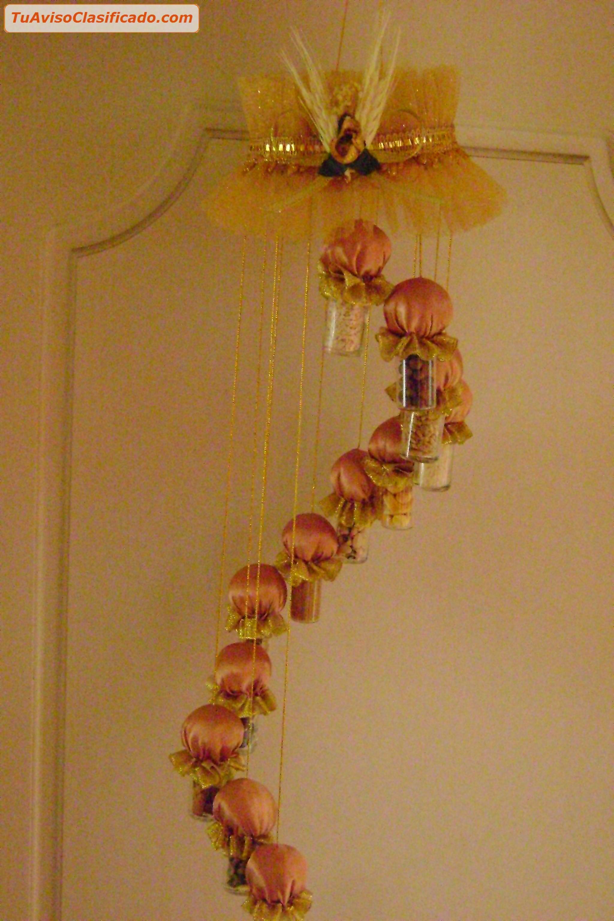 Adornos colgantes para el comedor o cocina adornos - Adornos para pared ...
