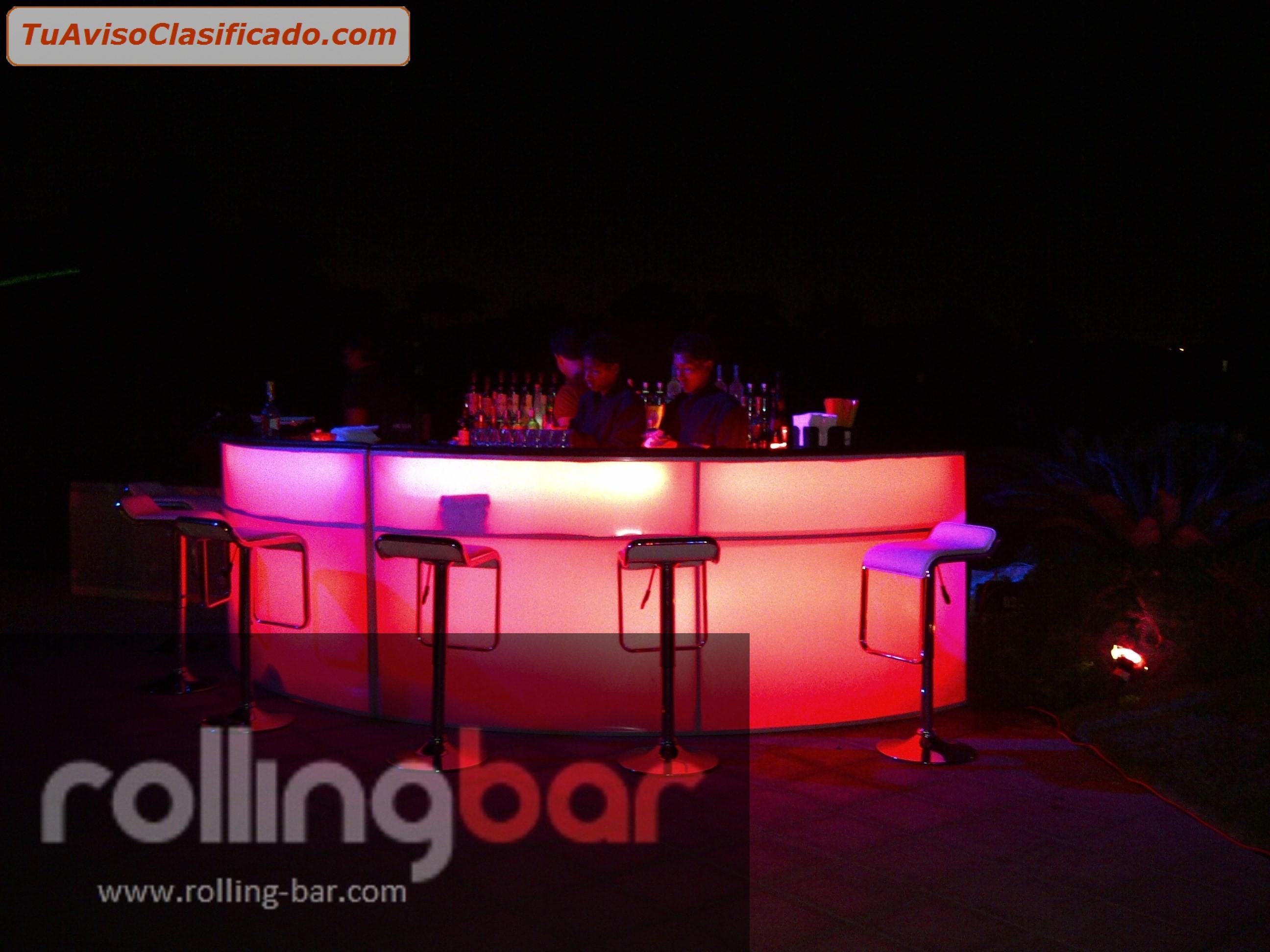 Avisos Publicados Por Rollingbar Entuavisoclasificado Com # Muebles Lounge Para Eventos