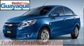 Alquiler de Carros en Guayaquil