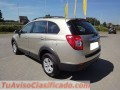 Hermoso Chevrolet Captiva