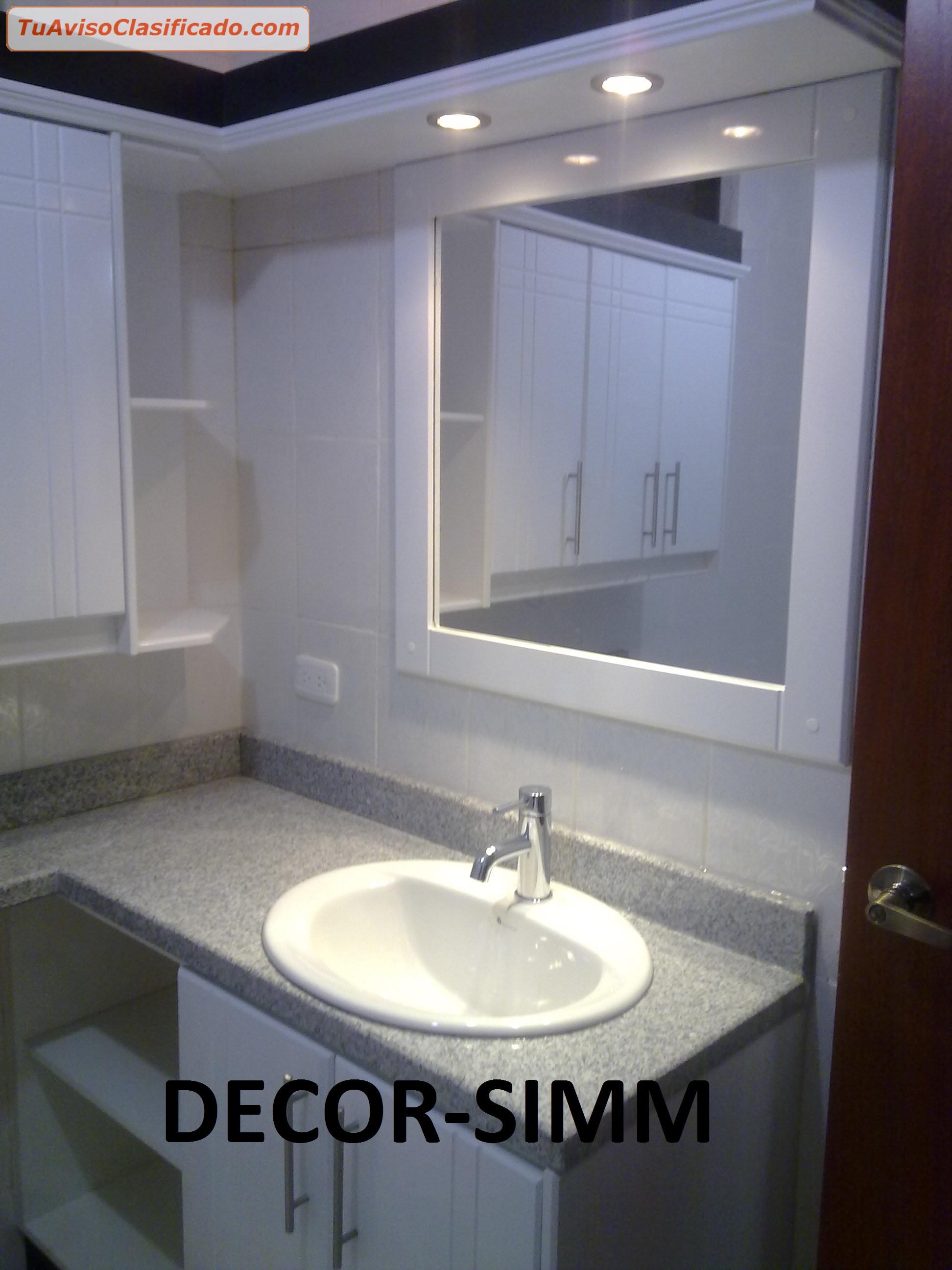 Muebles de cocina closet ba os mobiliario y for Ver muebles para cocina