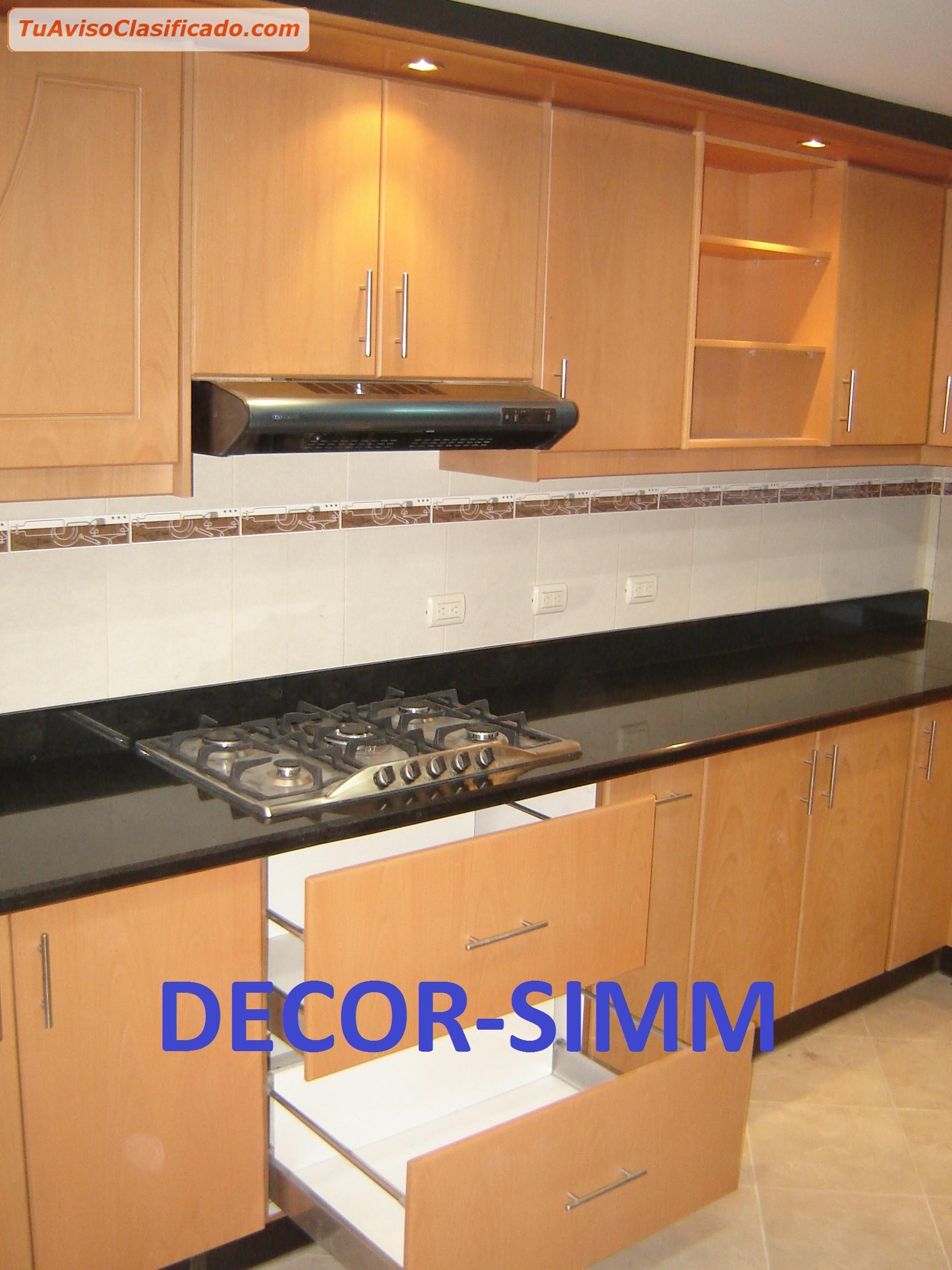 Marmoles maderas y granitos mobiliario y equipamiento - Extractores de humos para cocinas ...