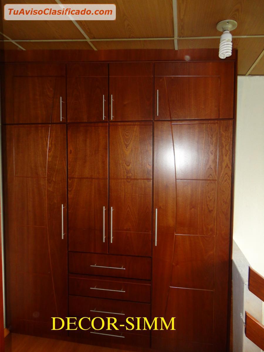 Muebles actuales para cocina closets mobiliario y for Muebles de cocina sims 4